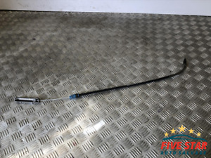 2019 Mini Mini Cooper Petrol Rear Left Handbrake Cable 34406852189