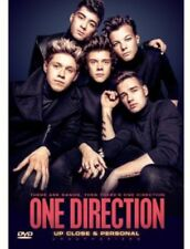 One Direction - Up Close & Personal [New DVD]