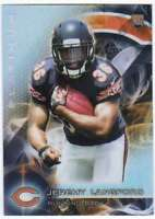 2015 Topps Platinum Rookie Refractor RC #127 Jeremy Langford Bears