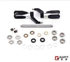 GARTT 550 DFC  flybarless metal rotor grip  For Align Trex 550 RC Heli