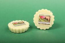 """Yankee Candle® """"Lemongrass & Ginger"""" Tarts® Wax Melts Duftwachs Dufttörtchen"""