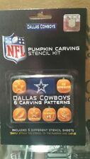 NFL Dallas Cowboys Pumpkin Carving Kit
