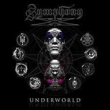 Underworld - Symphony X (2015, CD NEUF)