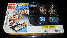 Apptivity Game W Rumblers WWF WWE John Cena Sin Cara NEW NIB MIB Wrestling