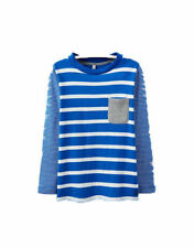 Joules Boys' Striped Other T-Shirts & Tops (2-16 Years)