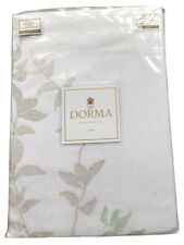 Super King Embroidered Quilt Cover From DUNELM ARLEA 200 Thread Brand New
