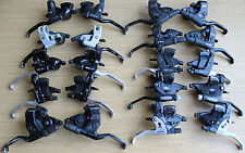 MC36 RIGHT HAND BODY SHIFTING 3X7 STX RC ST-MC33 NOS SHIMANO LX ST-M567
