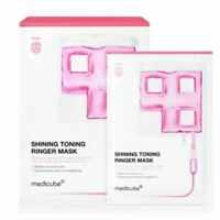 Medicube Shining Toning Ringer Mask 1EA Korean Cosmetics Free Shipping