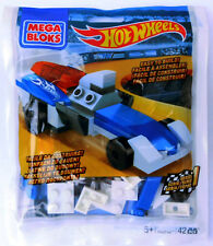 Hot Wheels Mad Almost Series 1 Mega Bloks New