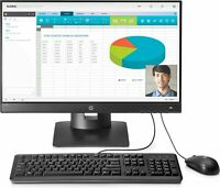 "Open Box HP T310 AIO G2 Zero Client 23.8"" LED Tera 2321 512 MB RAM 32MB eMMC"