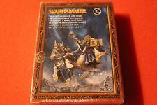 Juegos taller Warhammer alto elfo Archimago y Mago Nuevo Y En Caja Sellada Nuevo Elfos GW