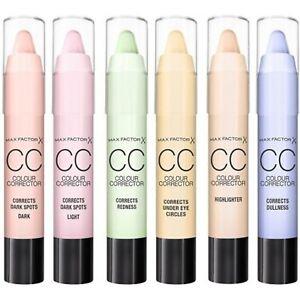 Max Factor CC Colour Corrector Pen, Correcting Concealer