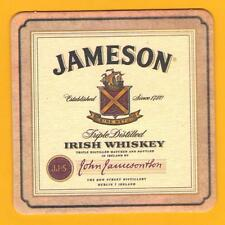 Whiskey Collectable Mats & Coasters