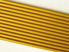 "12-1618 EASTON Golden ""SWIFT"" Aluminum Target Arrows for Compound/Recurve--NEW"