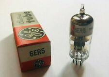Tested Nos Nib Ge 6Er5 Vacuum Tube Gm 118% [H5]