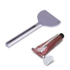 1PC Aluminium Toothpaste Tool Squeezer Tube Squeezer Dispenser Roller