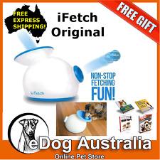 iFetch Original | Dog Powered Tennis Ball Dispenser | Pet Fun | Indoor & Outdoor
