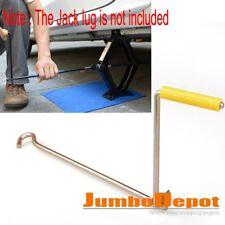New Tire Wheel Jack Lug Wrench Tool Universal Fits for Honda CRV Accord Civic
