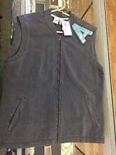 Armani Exchange A/X NEW VEST Jacket Size Large MEN Vintage Clothes Designer Ds A