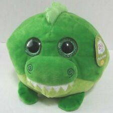Spark Create Imagine Dinosaur Alligator Dragon Green Plush Stuffed 2018 Tag14""