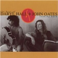 The Best of Daryl Hall & John Oates Looking Back - CD 0ong