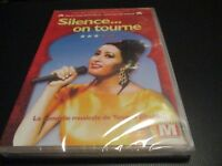 """DVD NEUF """"SILENCE ON TOURNE"""" comedie musicale de Youssef CHAHINE"""