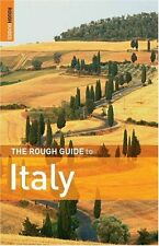 The Rough Guide to Italy (Rough Guide Travel Guides),Martin Dunford, Celia Wool
