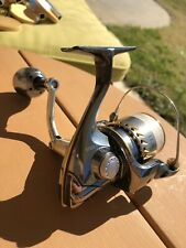 Shimano Stella 2000S (2000FB) Excellent Conditions Ultra Smooth! Sustain Stradic