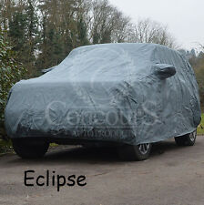 VW Toureg 4x4 Breathable 4-Layer Car Cover, All Models From 2003 Onwards