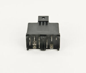 Fuel Injection Combination Relay-Inj Combi-Relay Bosch 0-332-514-121