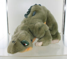"Vintage 13"" Land Before Time Spike Plush Dinosaur 1988 Jc Penney Stuffed Animal"