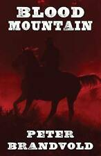 Large Print Western Fiction Books in English