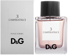 Duft Dolce & Gabbana 3 die Kaiserin Eau De Toilette 50 Ml 3020605