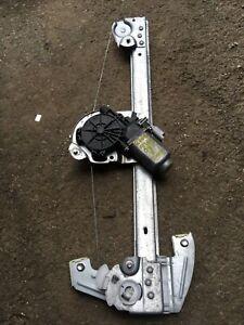 Toyota Aygo 2006 OSF Window Regulator & Motor 400842 B, 5 Door