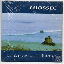 MIOSSEC : LE CÉLIBAT / LA FIDÉLITÉ - CD SINGLE