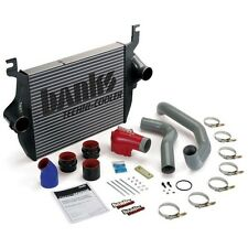 Banks Power Techni-Cooler Intercooler System 2003-2007 6.0 Ford Powerstroke