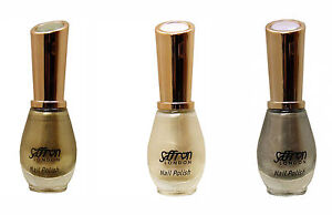 NEW SHADE Just in Shimmer Pearl Nail Varnish in a Choice of 4 New Colours