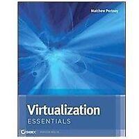 Virtualization Essentials by Portnoy, Matthew , Paperback