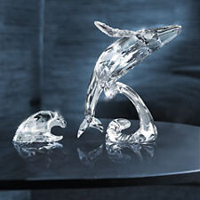 Swarovski Annual Edition Whale Paikea  2012  New