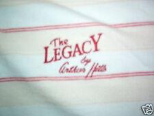 LEGACY BY ARTHUR HILLS POLO SHIRT golf course Michigan