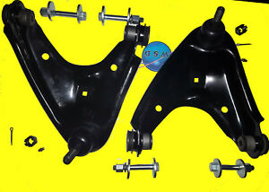 Upper Control Arm KIT 1972 1993 Dodge Trucks 3,000 3,300 3600LBS Axle Only  RL/H