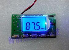 FM Transmitter Module DSP & PLL Digital Wireless Microphone Stereo Transmitting