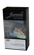 NEU !! Juweela® 1:160 Schrottautos bunt 6 St. Spur N Modellbau Diorama  21604