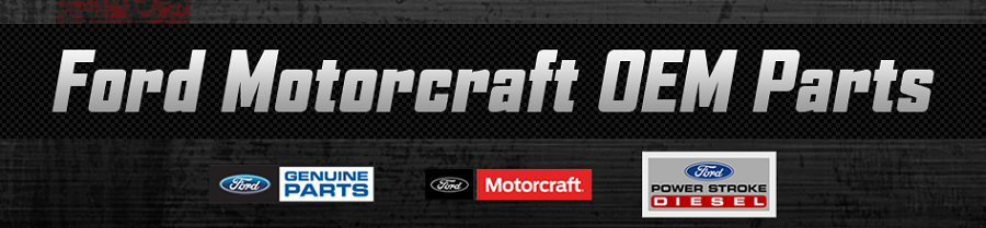 OEM-Motorcraft-Parts