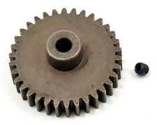 TRA6493 Traxxas Steel Mod 1.0 Pinion Gear w/5mm Bore (34T)