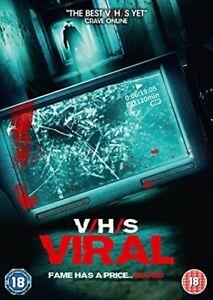 V/H/S: Viral [DVD] - Horror