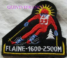 SK1658 - PATCH SKI FLAINE 1600-2500M