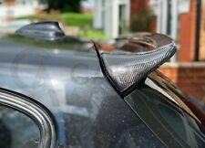 BMW 1 Series F20 F21 - Real Carbon Fibre Fiber Roof AC Spoiler 2012+ M140i M135i