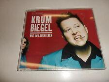 CD come nella vita appena Krumbiegel