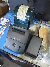 Seiko SLP-220 Smart Label Printer Direct Thermal MONO Serial - INCL PSU
